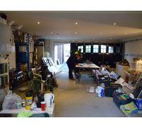 Bespoke Garage Interior Installation
