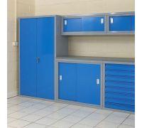 Garage Furniture Installation