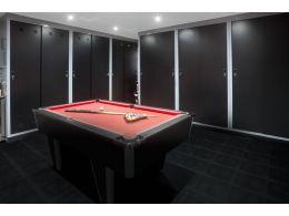 Garage Games Room Conversion